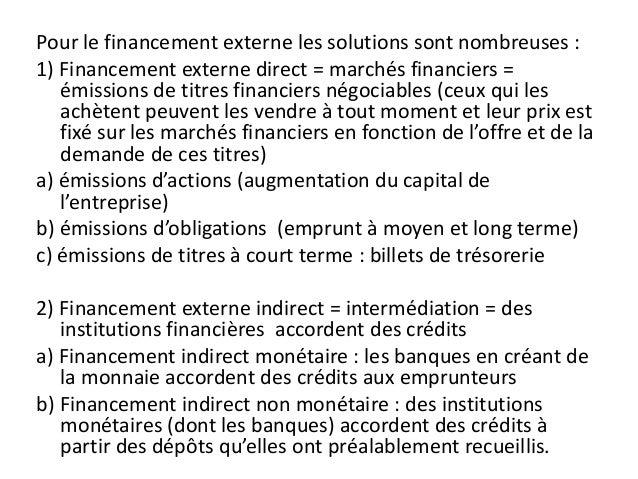 economie monetaire et financiere pdf