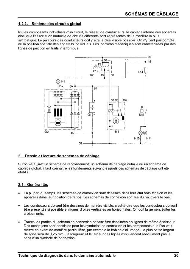 apprendre a lire un schema electrique blog de conception