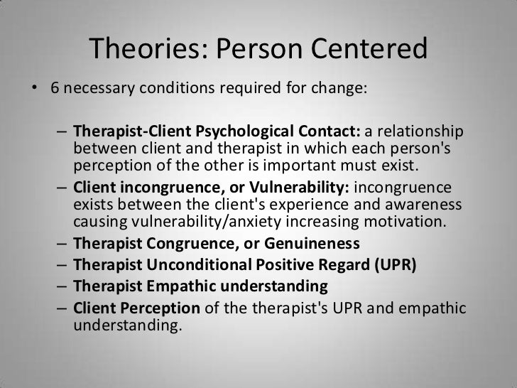 approaches to counselling slideshare