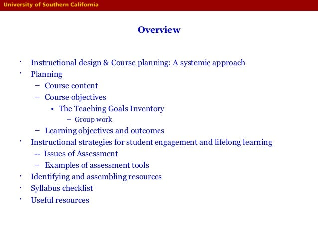 instructional design contract work
