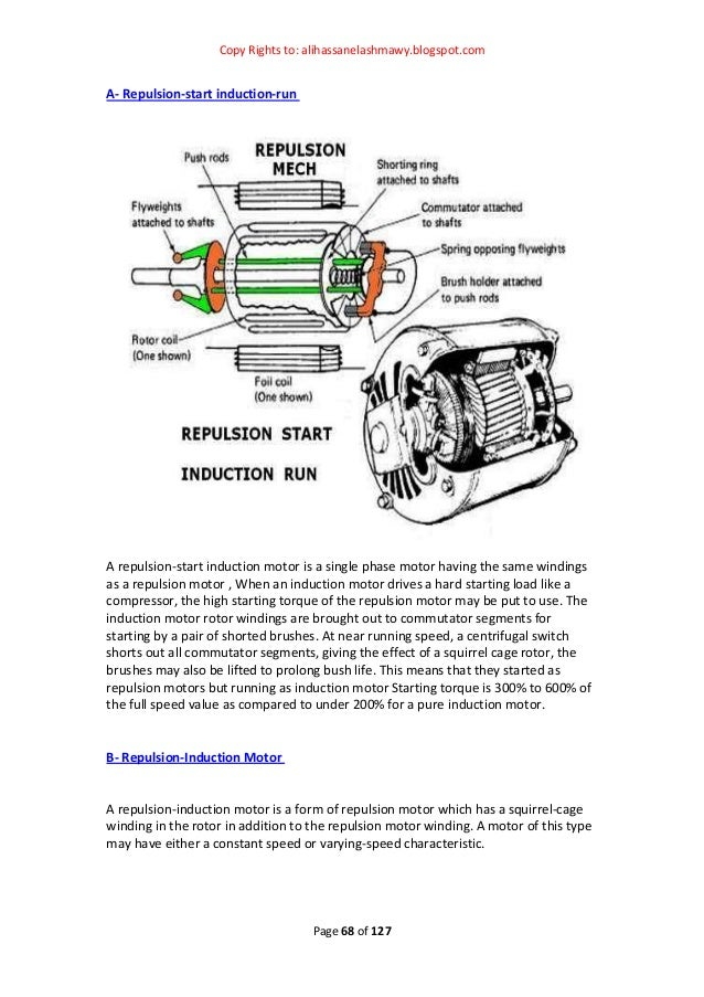 Course motor 1-an introduction to electrical motors basics