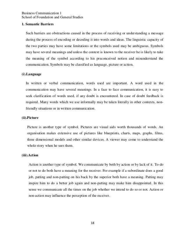 instability ambiguity and errors in the communication process essay A collection of economics keywords and phrases  the process of purchasing and selling  as when the service can be provided by long-distance communication.
