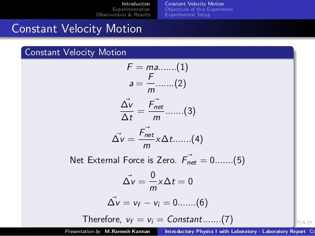 lab report milk co motion View lab report - lab report 2 from physics 141 at university of massachusetts, lowell physics lab experiment 2 : motion in free fall laura yong qusai al shidi physics (i) lab june 23rd.