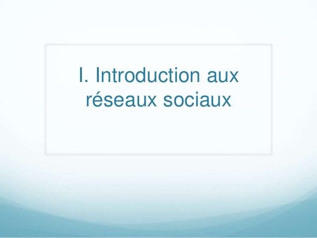 Intégrer les Réseaux Sociaux dans sa Stratégie Marketing Slide 3