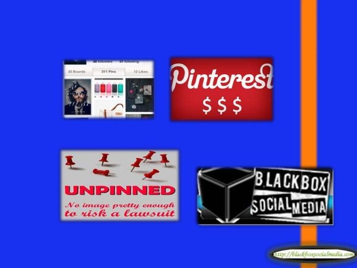 Courses in Online  Marketing:   Pinterest