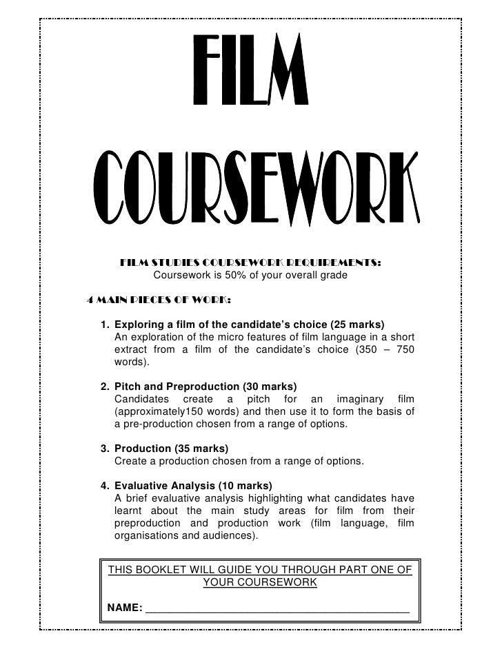 gcse business studies coursework evaluation Business studies & economics  new grade 9-1 gcse geography aqa complete revision & practice (with online edition)  35% of gcse paper 2:.