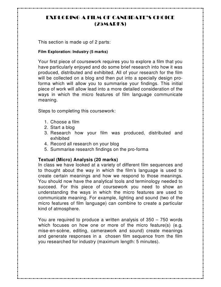 Business gcse coursework help