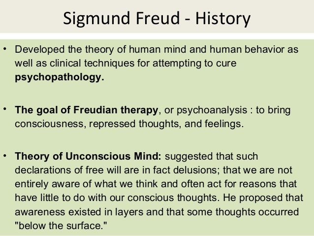 the life and works of sigmund freud the father of psychoanalysis Psyography: sigmund freud freud's life in vienna was threatened so his family moved to freud's psychoanalysis had several features that are still.