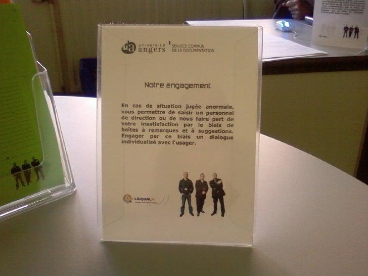 Actions mises en places     50   26/01/10      Service commun de la documentation