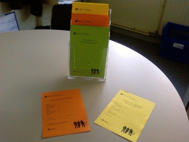 Actions mises en places     52   26/01/10      Service commun de la documentation