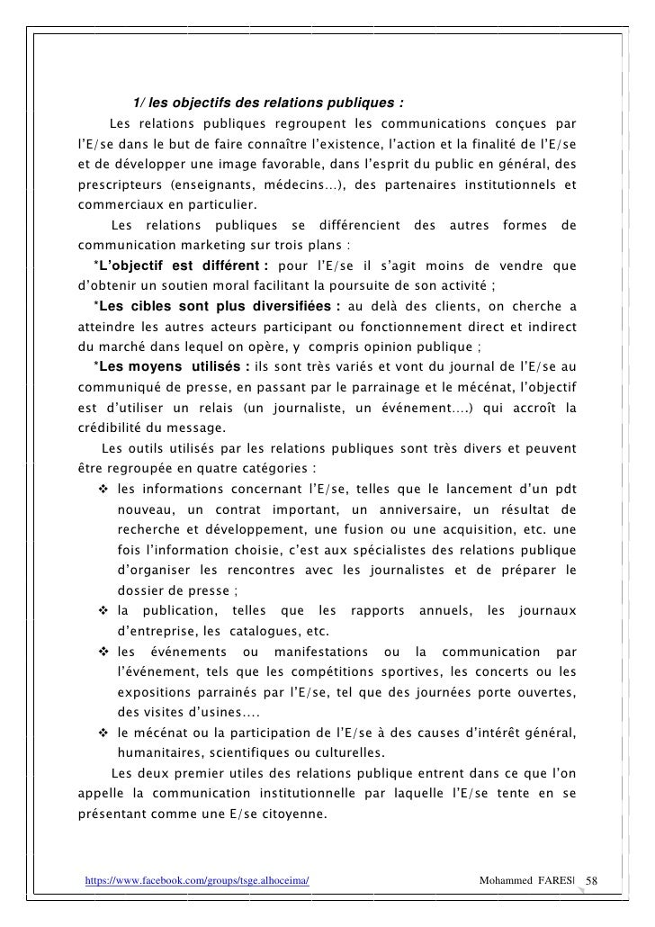 Cours marketing 2011 12