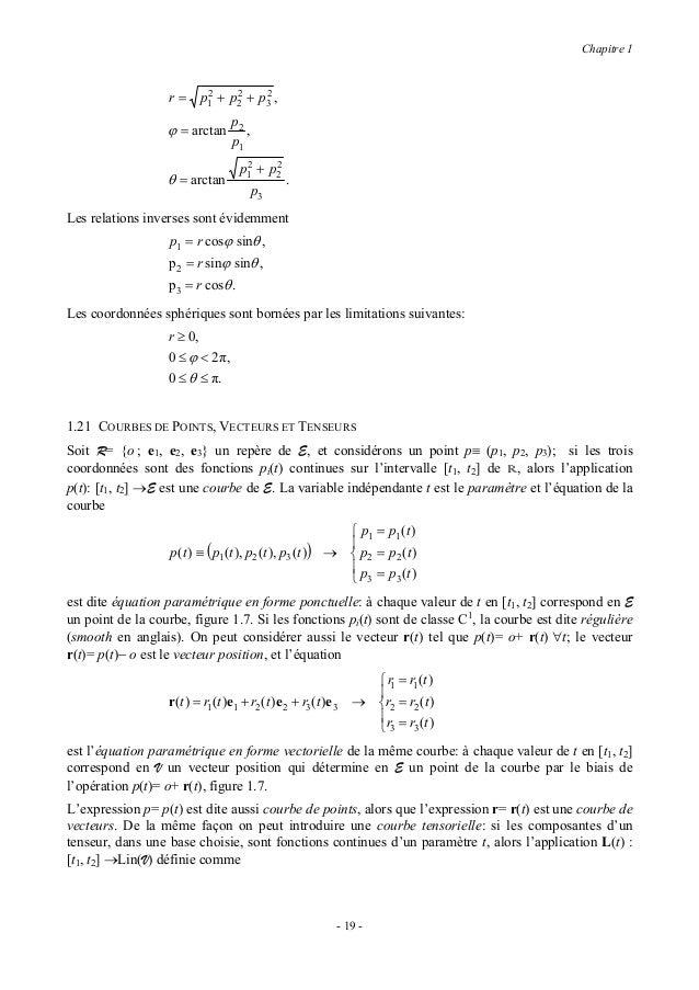 Chapitre 1                                                                    e3                                 p(t)=(p1(...