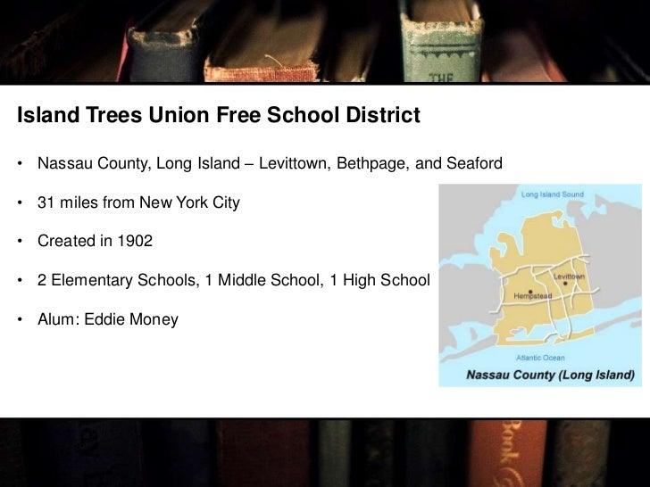 Board of Education, Island Trees Union Free School District No. 26 v. Pico