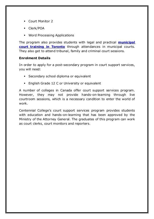 3 - Attorney General Job Description