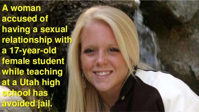 Student Lesbian 61
