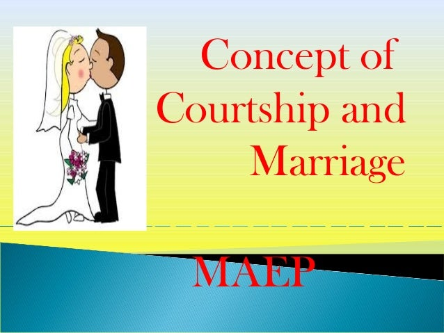 Courtship vs dating essay
