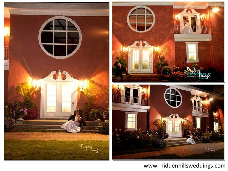 Courtyard Wedding and Event Facility NH