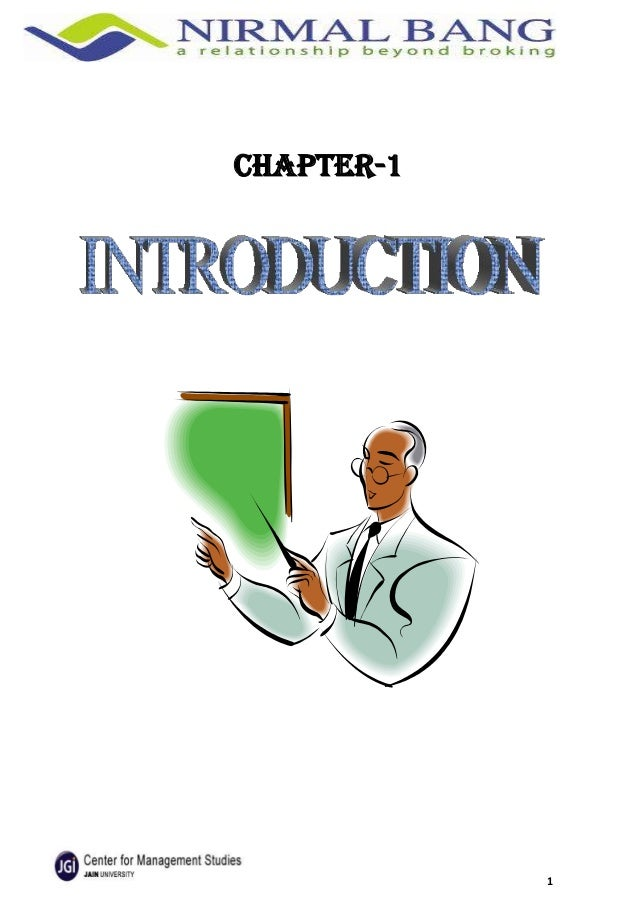 CHAPTER-1  1