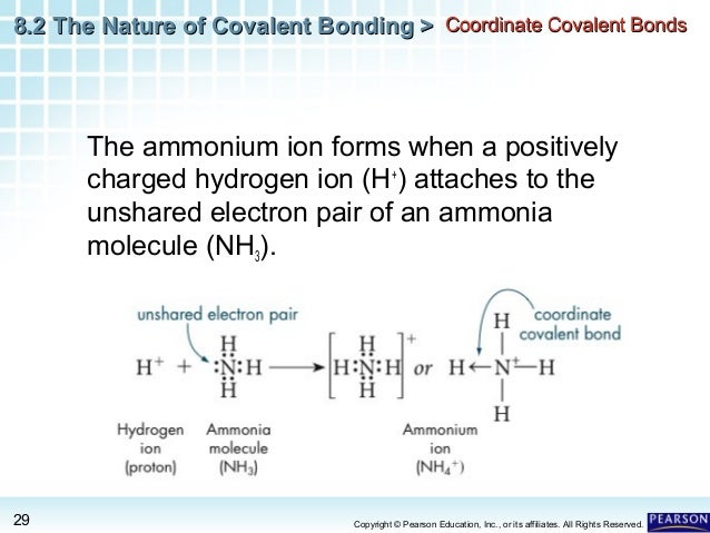 Covalent Intro Notes