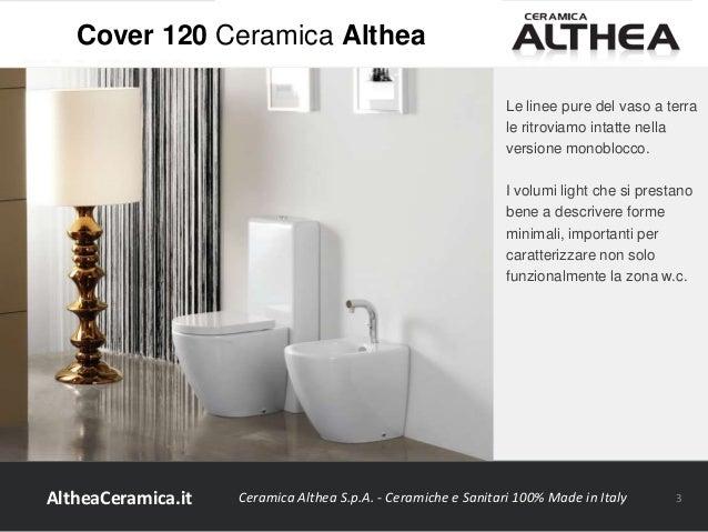 Cover Ceramica Althea