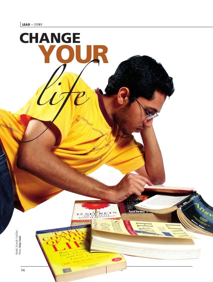 lead ~ story                Change                                  life                                     yourModel: Sh...