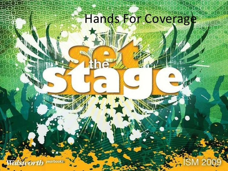 Hands For Coverage