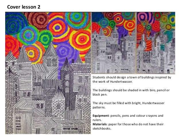 Cover Lesson 2