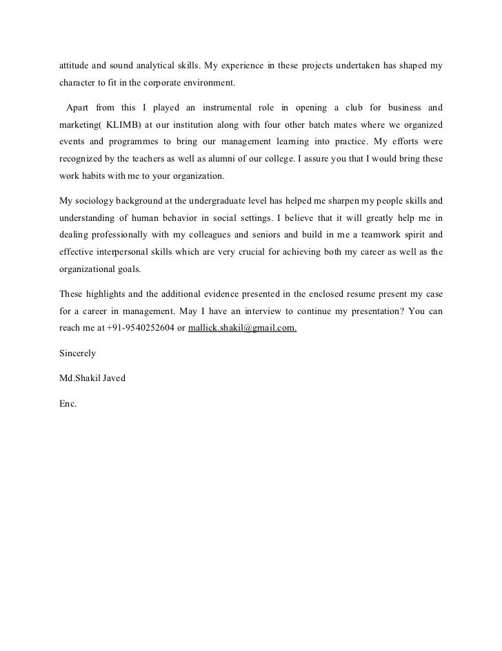 Ideas for sociology paper How to Write a Cover Letter for a job Internship Abroad