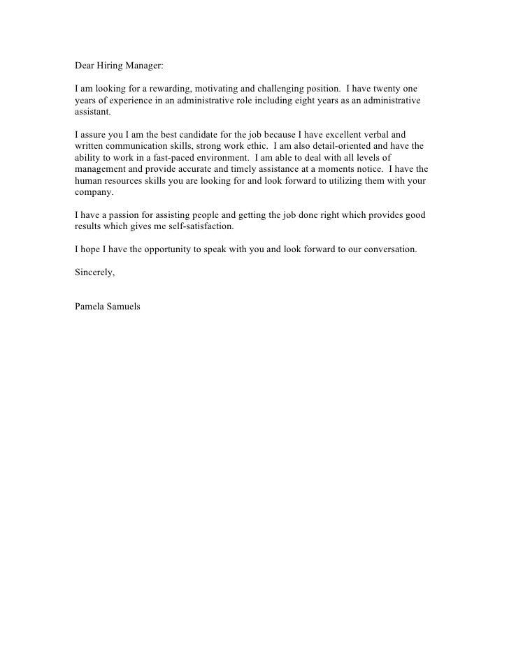 Cover letter for leasing consultant job - ujijudulskripsi ...
