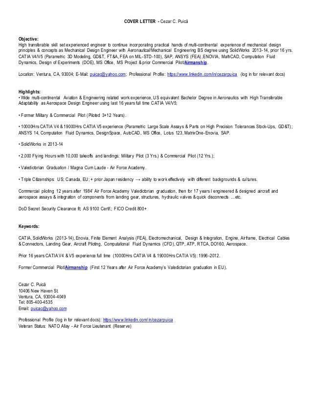 Design engineer cover letter   College paper Sample - bluemoonadv.com