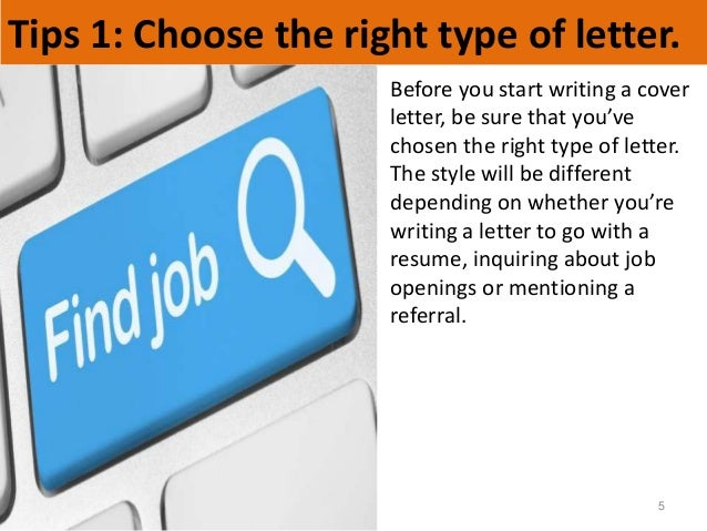 13 tips to write skiller cover letter for Tips for writing a cover letter for an internship