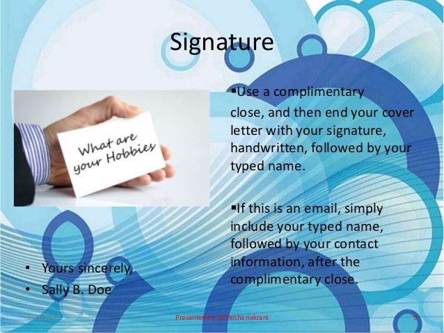 Creating A Business Letter Business Technology Applications      Ppt     SlideShare Business Letter Layout