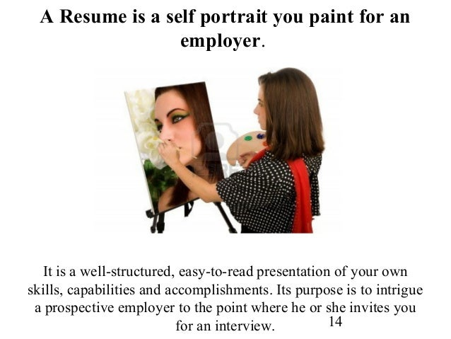 Writing a resume lesson plan for high school