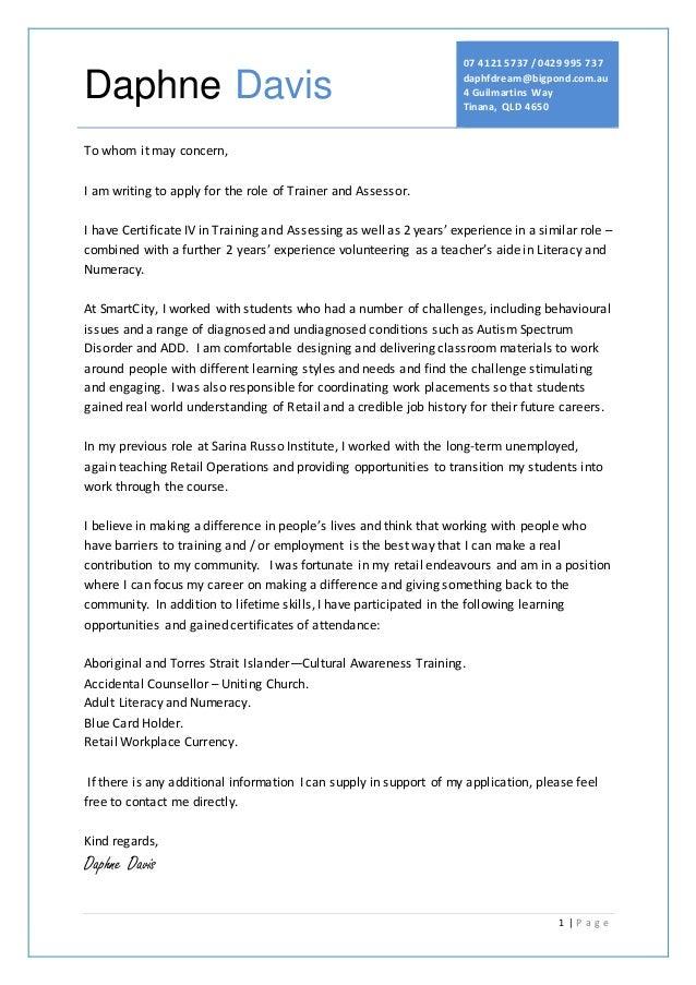cover letter education 29 9 25