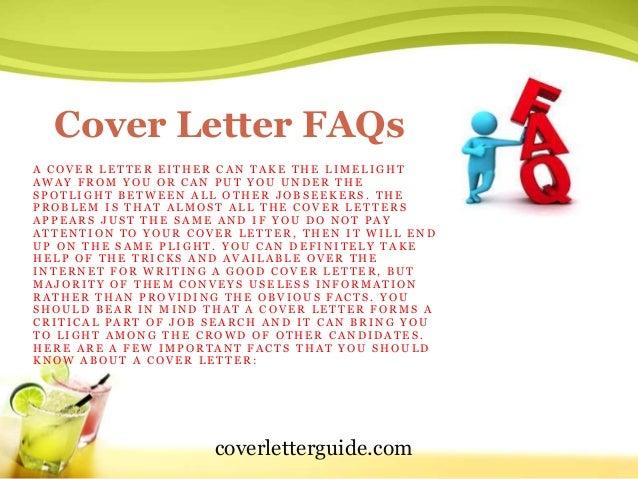 A C O V E R L E T T E R E I T H E R C A N T A K E T H E L I M E L I G H T A  W A Y F R O M Y O U O R C A N P U T Y O U U N ... Is A Cover Letter ...