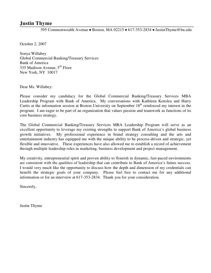 good cover letter example 3 justin thyme 595 commonwealth avenue boston ma 02215 617 353 2834 justinthyme - Cover Letter Examples For Students In University