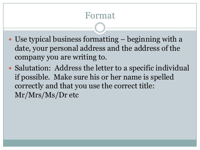 how to start a covering letter uk - use ms or mrs in a cover letter