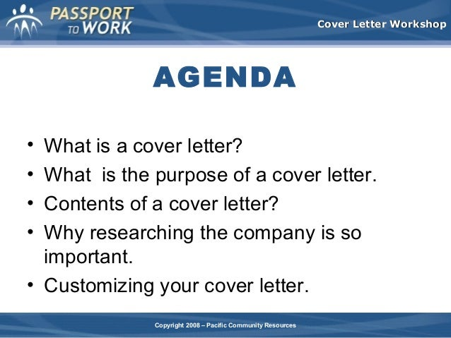 cover letter for workshop How to write a cover letter & 283 free cover letter templates workshop-style guide with tips and examples the cover letter process can seem intimidatin.