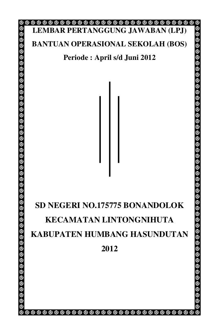 Cover Lpj Bos