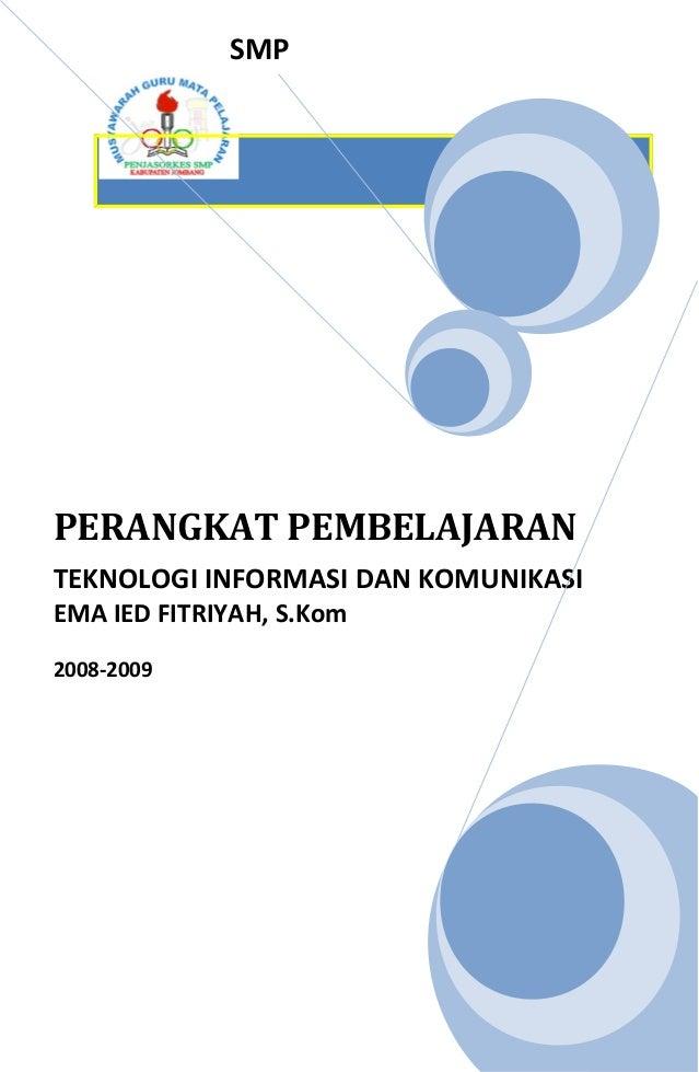 Cover Perangkat Penjas
