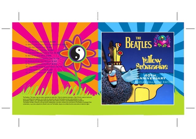 40th. Anniversary The Beatles Collector Edition 1.-Sgt. Pepper's-TheFireman 2:26 2.-With A Little Help From Madness-MP3J 2...