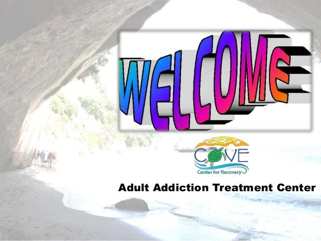Adult Addiction Treatment Center