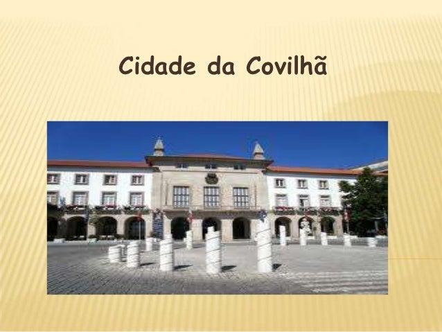 Cidade da Covilhã
