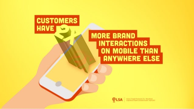 Study: Customers Have 2X more Brand Interactions on Mobile Than Anywhere Else
