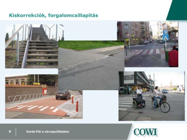 Kerékpár a várospolitikában