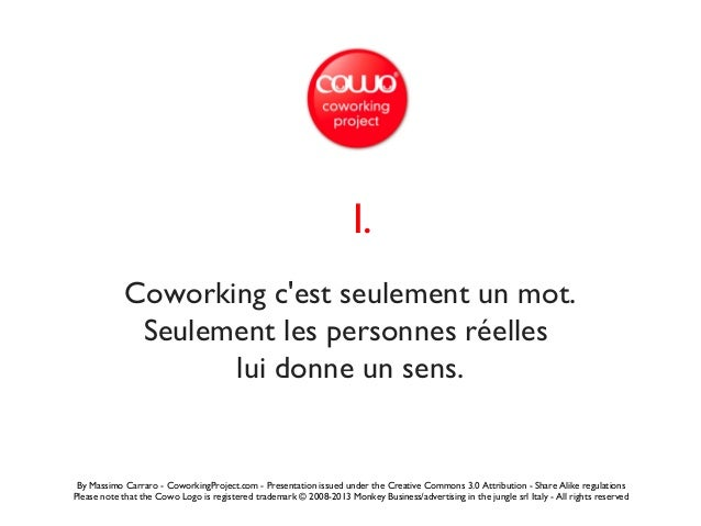Le Manifeste Cowo Slide 2