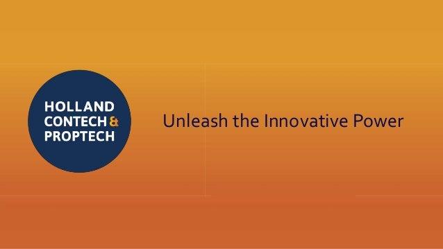 Unleash the Innovative Power