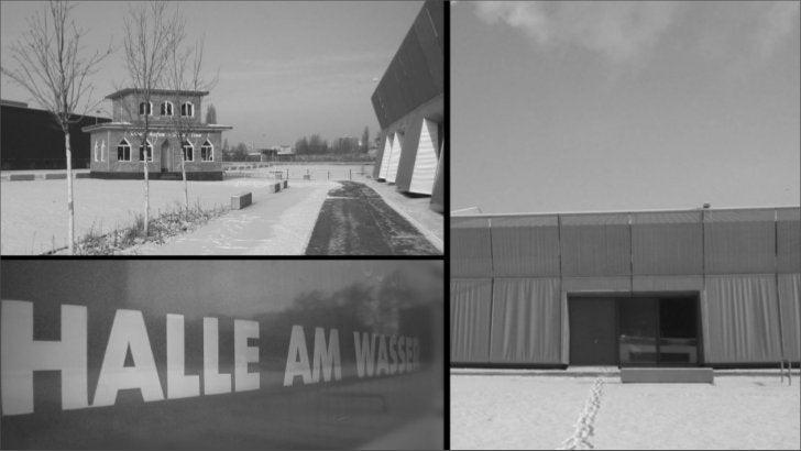 """Das KonzeptAuf 347 m² bieten wir exklusiven Galerie-Flair. Ab März2012 entsteht der """"All-inclusive Co-Working Space Berlin..."""