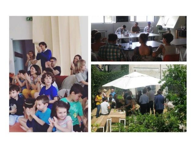 """Cowoshare4 """"Coworking e Artigianato"""": Presentazione di Cowo® Co.Labo Milano"""