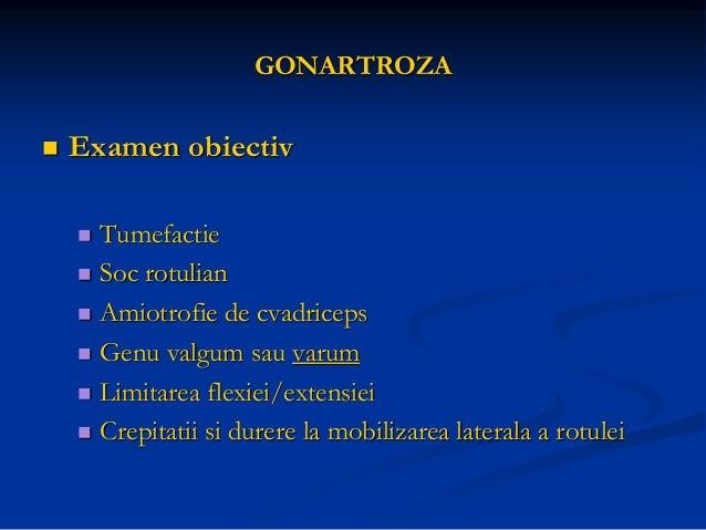 Coxartroza cauze extraarticulare